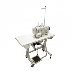 Machine à coudre et périphériques