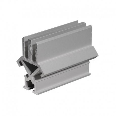 Profilé aluminium | Cadre TecoFrame 3D | S