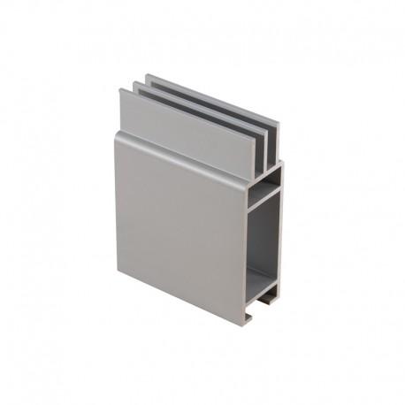 Profilé aluminium | Cadre TecoFrame 3D | XL