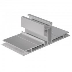 Profilé aluminium | cadre TecoFrame 100