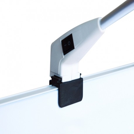 Eclairage frontal pour structure Frame'Up®