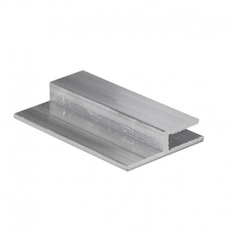 Profilé aluminium   TecoFrame Niche