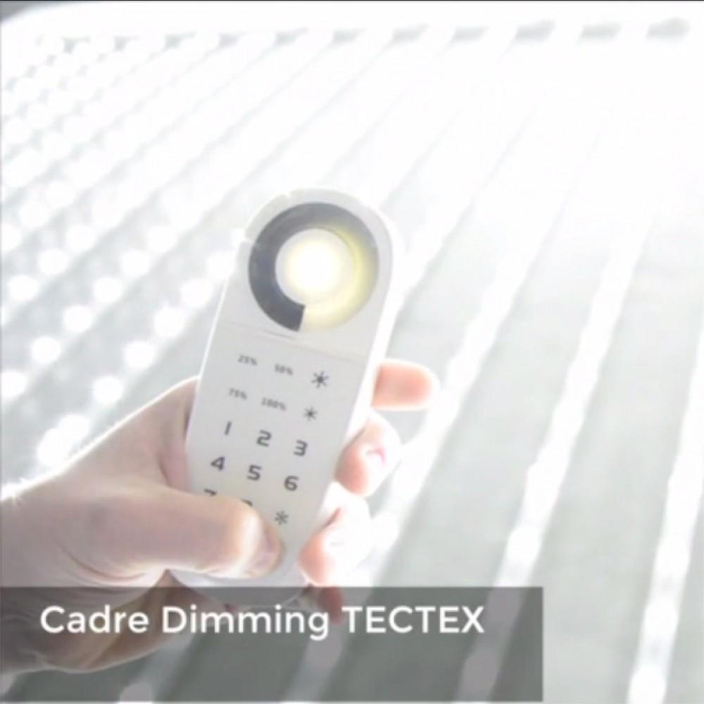 Vidéo Cadre Dimming